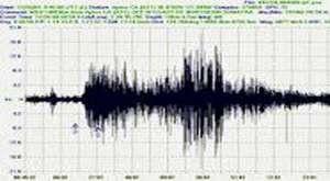 Terremoti in Grecia di magnitudo superiore a 4.0 avvertito in Puglia